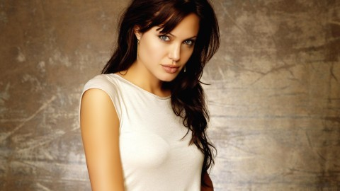 Angelina Jolie wallpapers high quality