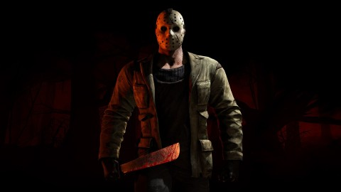 Jason Voorhees wallpapers high quality