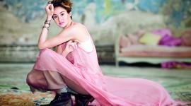 Shailene Woodley Widescreen
