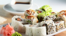 Sushi High quality wallpapers