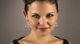 Ginnifer Goodwin Iphone wallpapers