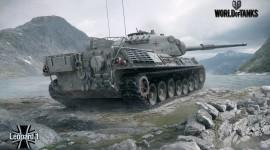 World Of Tanks 1080p