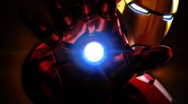 Iron Man 1080p