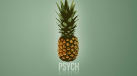 Pineapples Wallpaper
