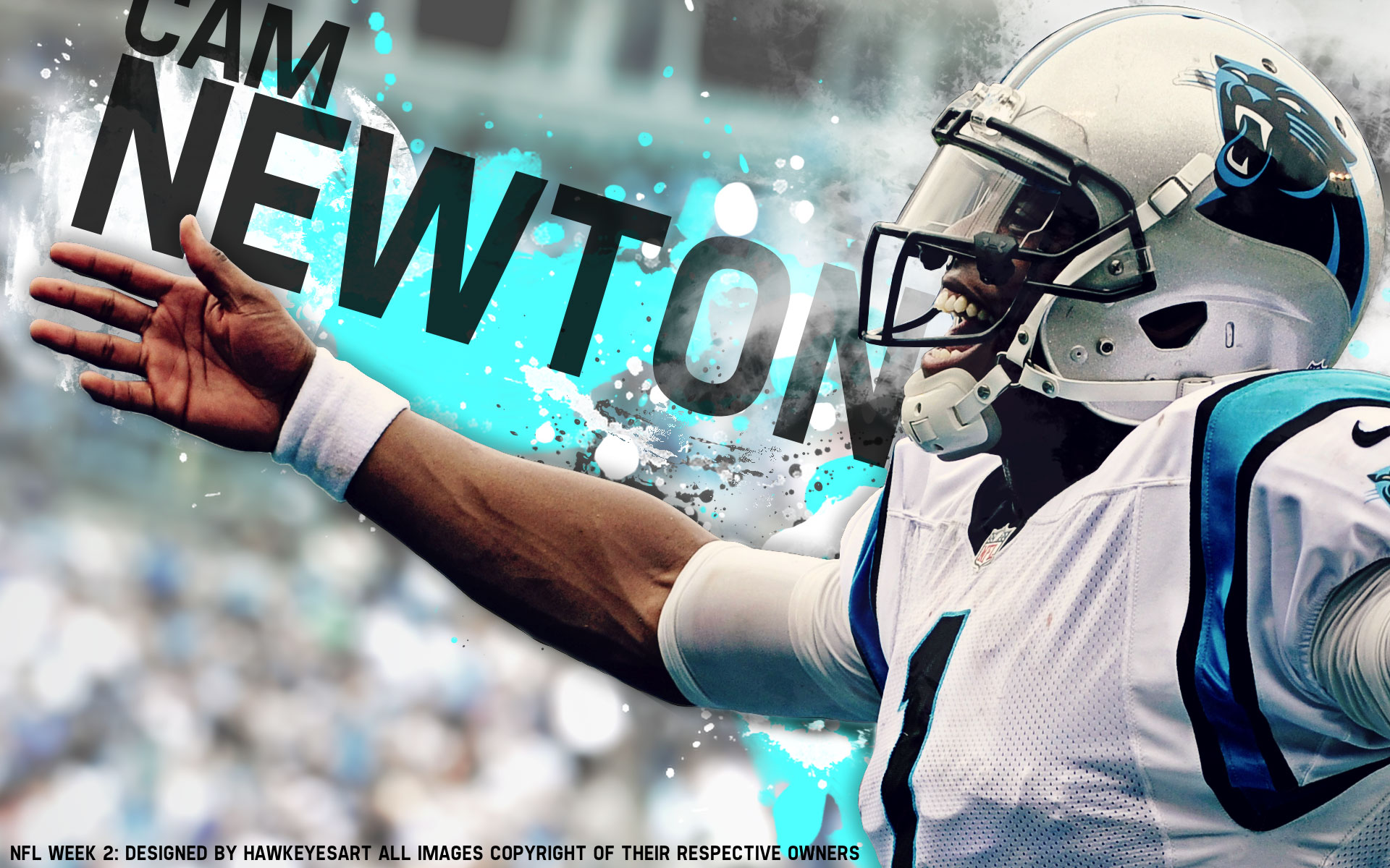 Cam Newton Wallpapers High Quality Download Free hvccIXOh
