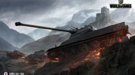 World Of Tanks Wallpapers