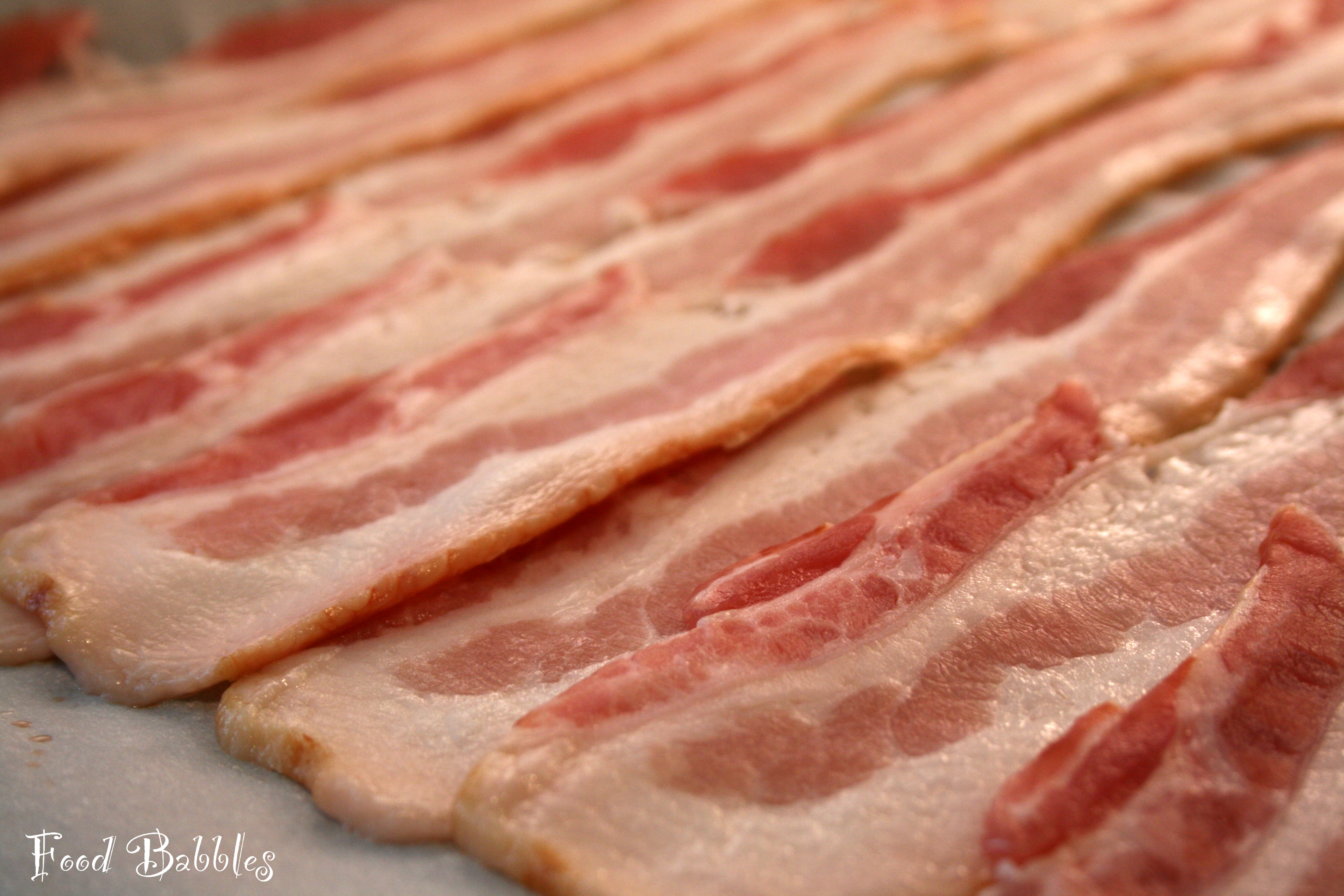 Bacon Wallpapers High Quality