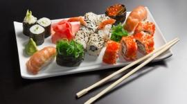 Sushi Pics