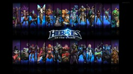 Heroes Of The Storm Pictures