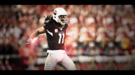 Larry Fitzgerald Wallpapers