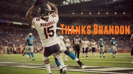Brandon Marshall Wallpaper