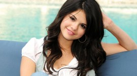 Selena Gomez pic