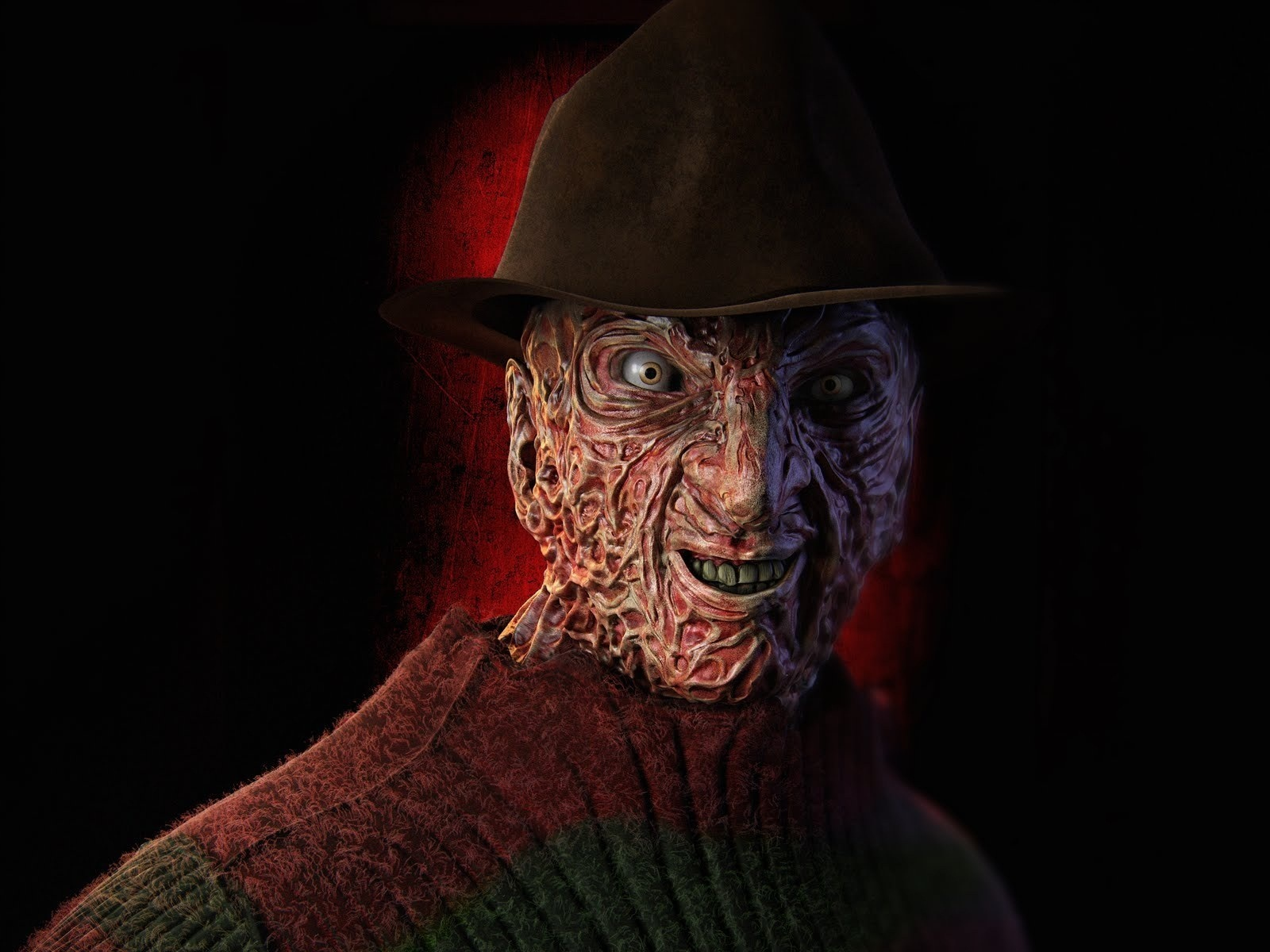 Freddy Krueger Wallpapers High Quality