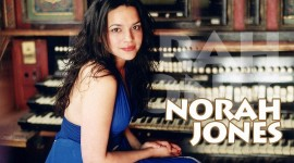 Norah Jones HD