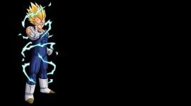 Dragon Ball Z Vegeta Download for desktop