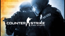 Counter Strike Global Offensive 4K