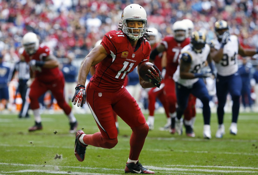 Larry Fitzgerald wallpapers HD