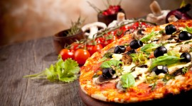 Pizza HD