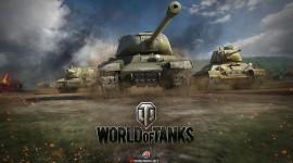 World Of Tanks 4K