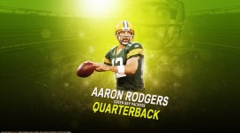 Aaron Rodgers High Definition