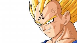 Dragon Ball Z Vegeta 1080p