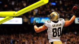 Jimmy Graham Images