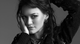 Hilary Duff Images