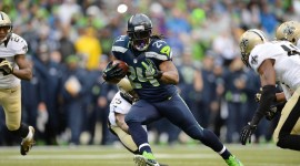 Marshawn Lynch HD Wallpapers