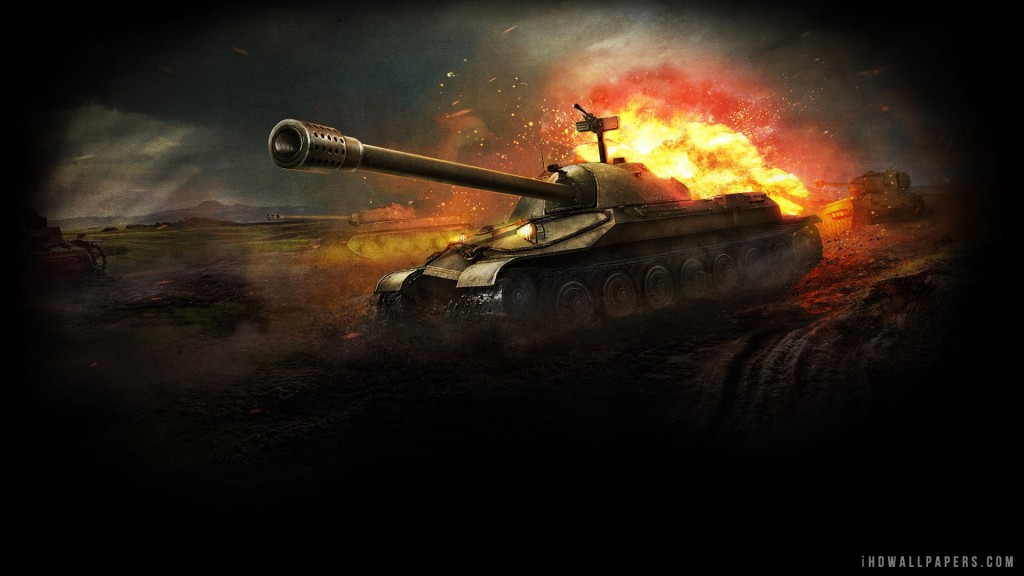 World Of Tanks wallpapers HD