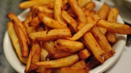French Fries Wallpapers HQ