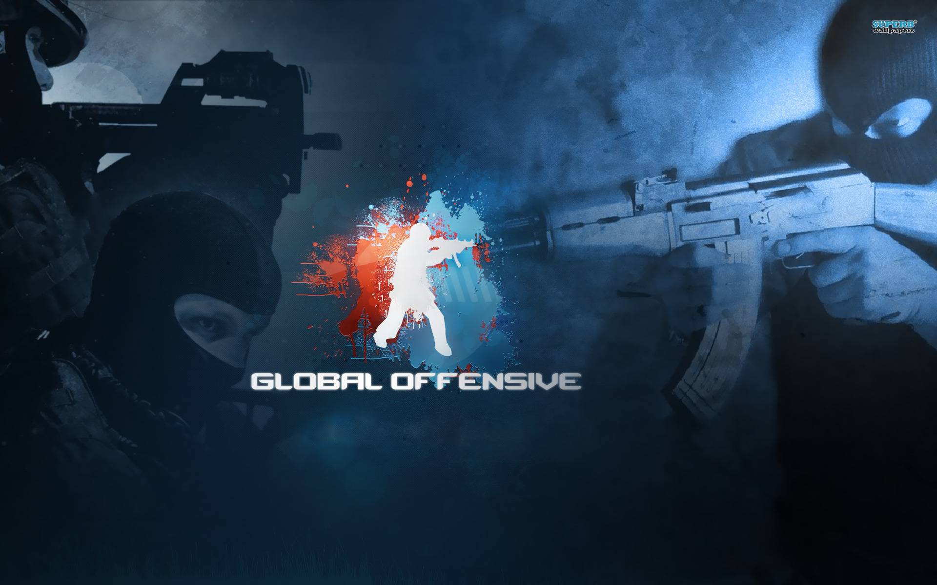 Counter Strike Global Offensive Wallpapers High Quality