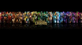 League Of Legends Iphone wallpapers
