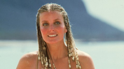 Bo Derek wallpapers high quality
