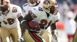 Frank Gore Pictures