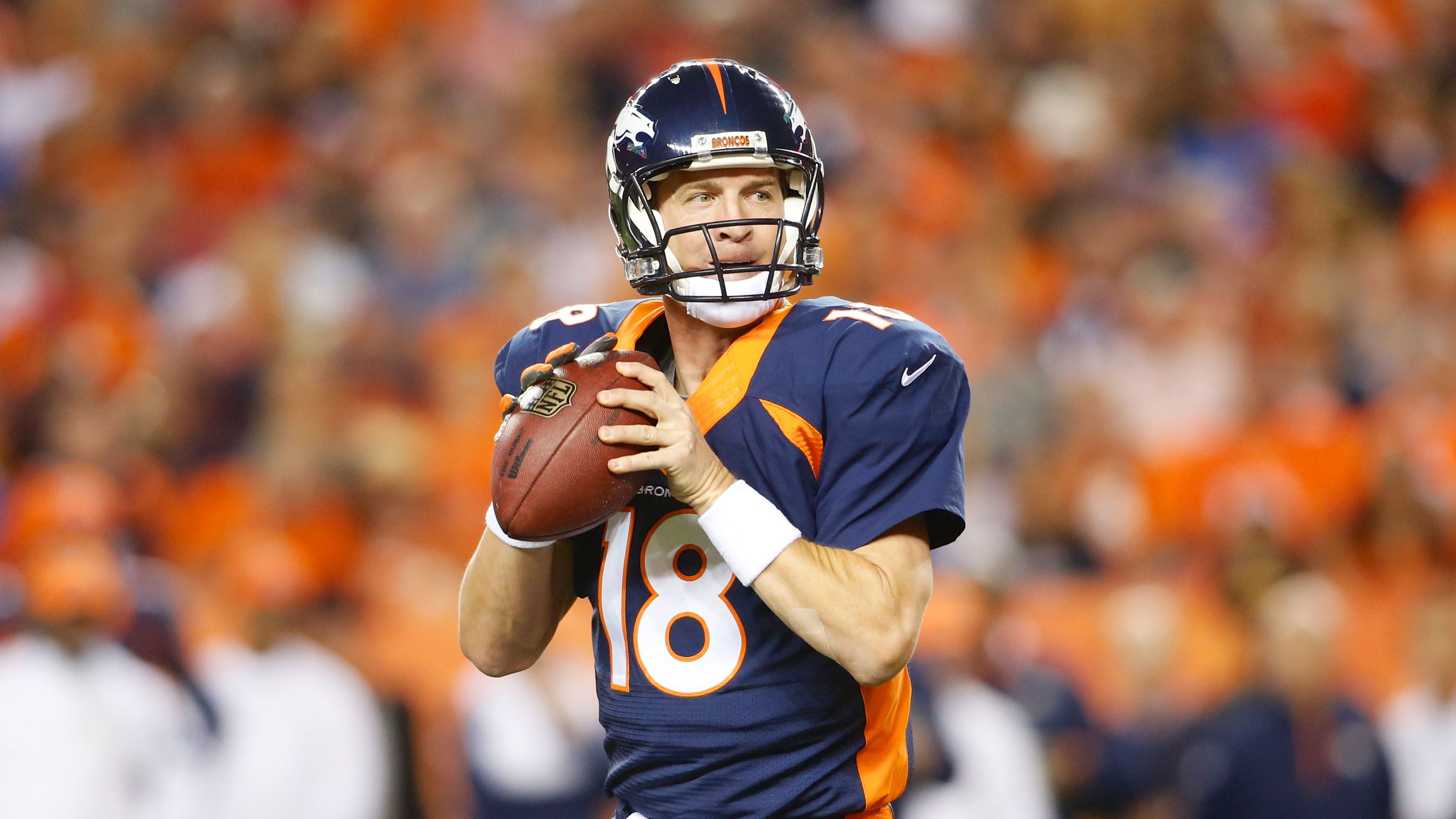 Peyton Manning Wallpapers High Quality