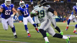Earl Thomas Pictures