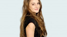 Shailene Woodley Full HD