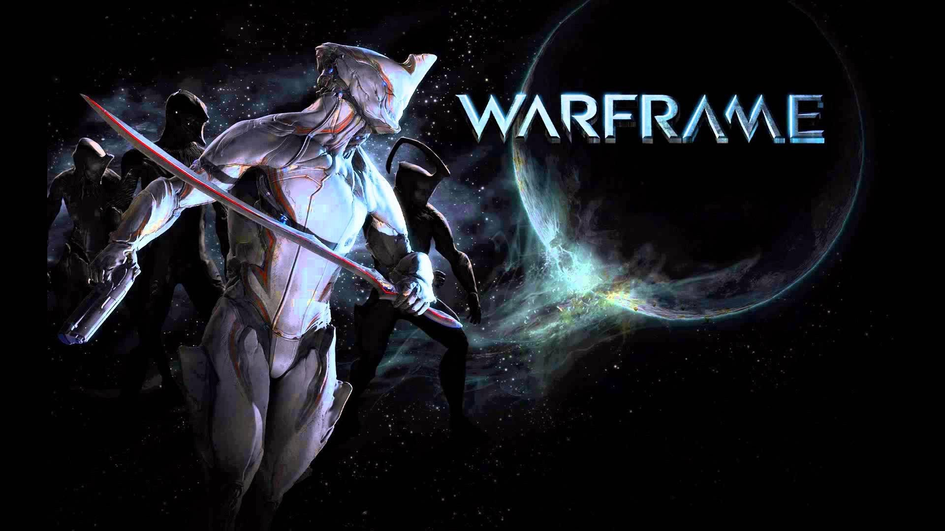 warframe wallpapers high quality download free