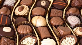 Chocolate Widescreen