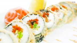 Sushi Wallpapers HQ