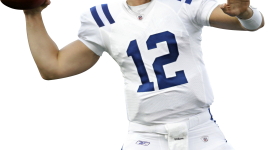 Andrew Luck HD Wallpapers