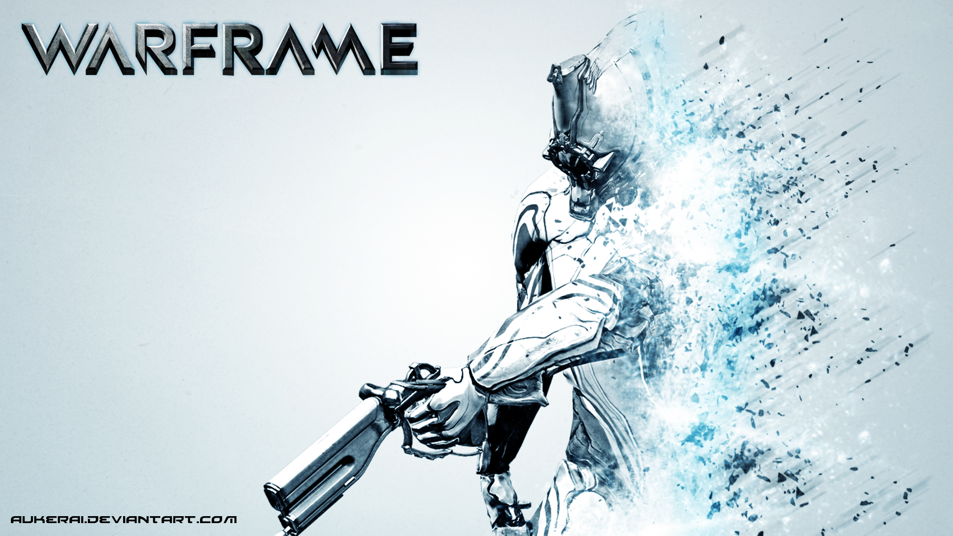 Warframe wallpapers high quality download free - Fan wallpaper download ...