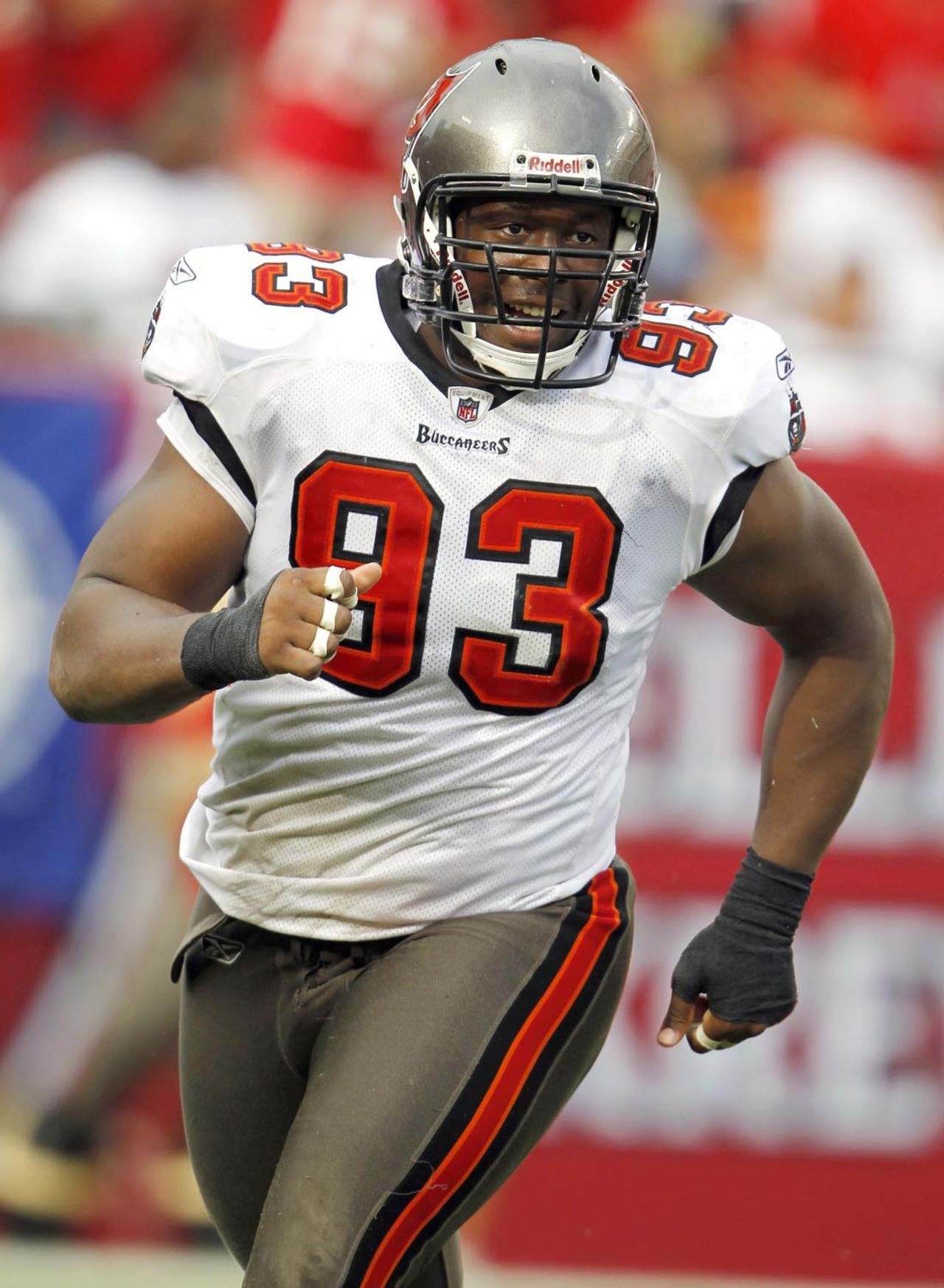 Gerald Mccoy Wallpapers High Quality