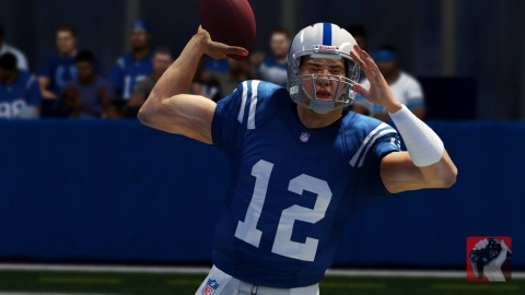 Andrew Luck wallpapers high quality