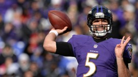 Joe Flacco background