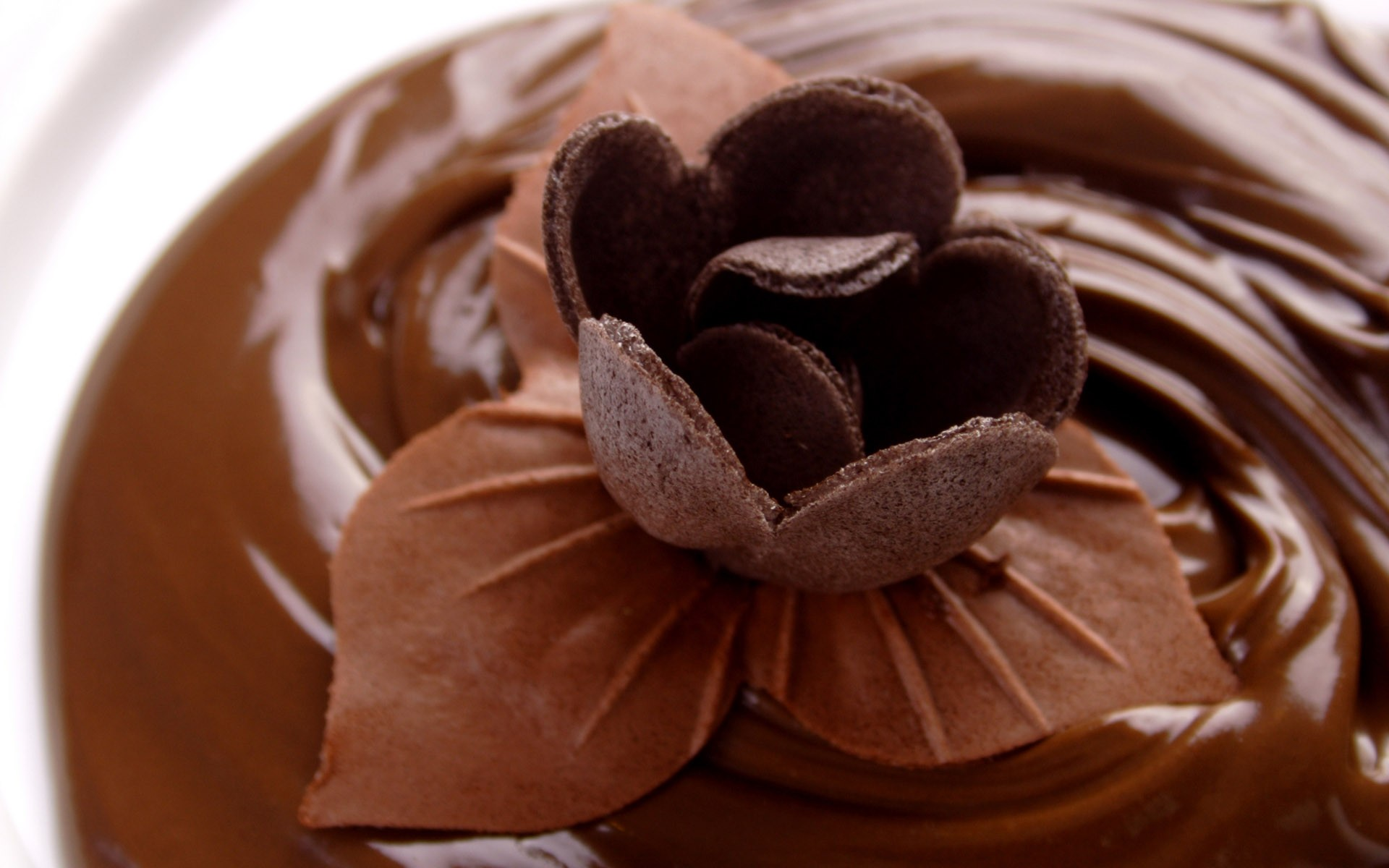 Chocolate Wallpapers High Quality Download Free