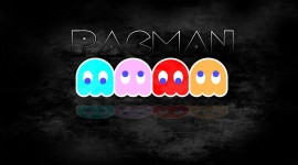 Pac-Man Iphone wallpapers