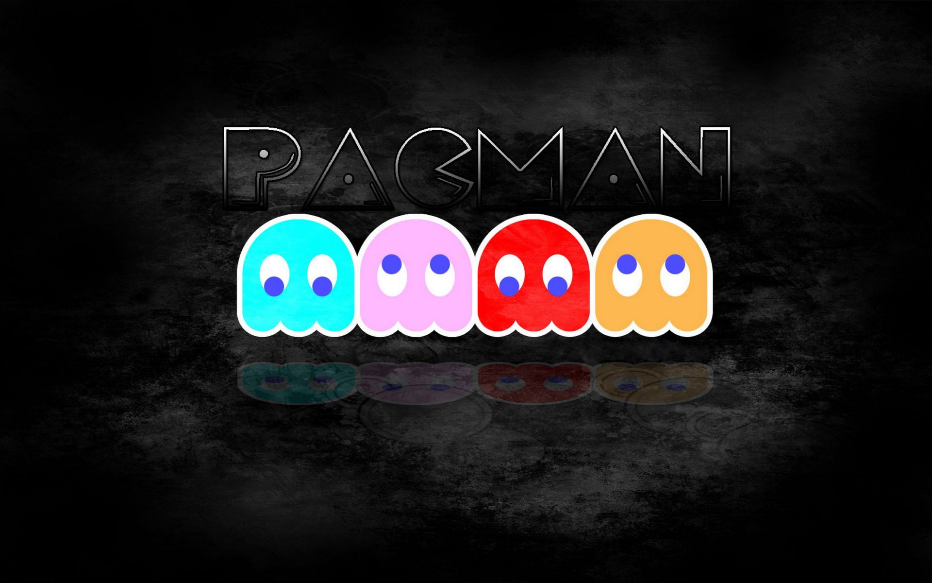 pac man wallpapers high quality download free