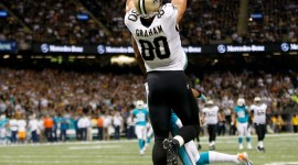 Jimmy Graham Photos