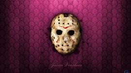 Jason Voorhees Widescreen